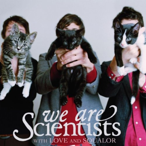 5 rolas que queremos escuchar de We Are Scientists en Fresco Day
